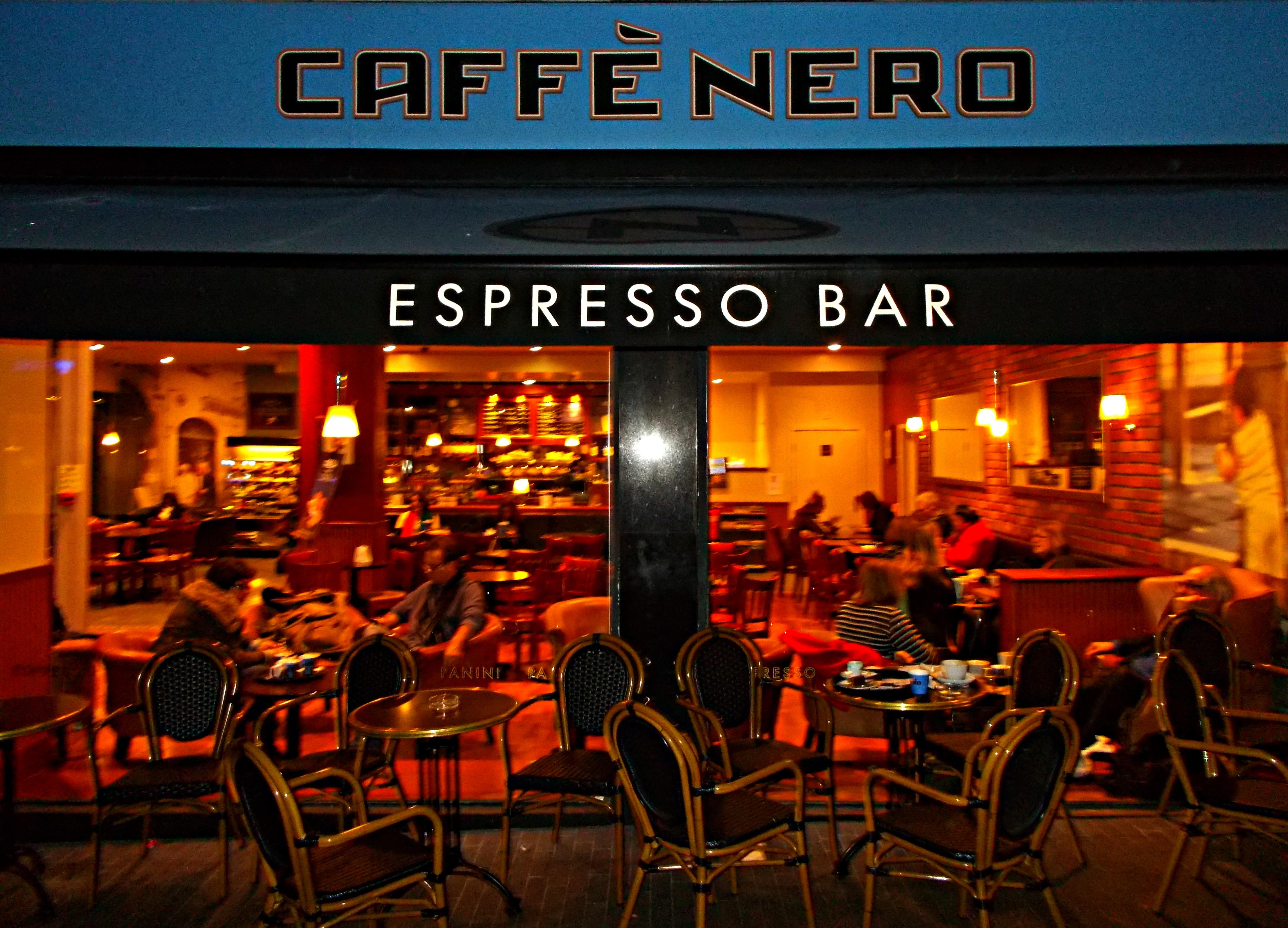 Bar Cafe A Saint Victoret