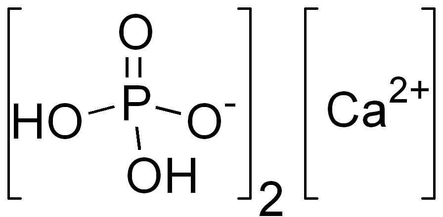 Monocalcium Phosphate Wikipedia