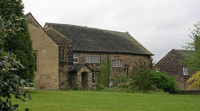 Calverley Old Hall Wikipedia