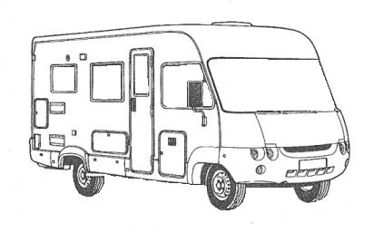 Camping Car En Anglais Traduction