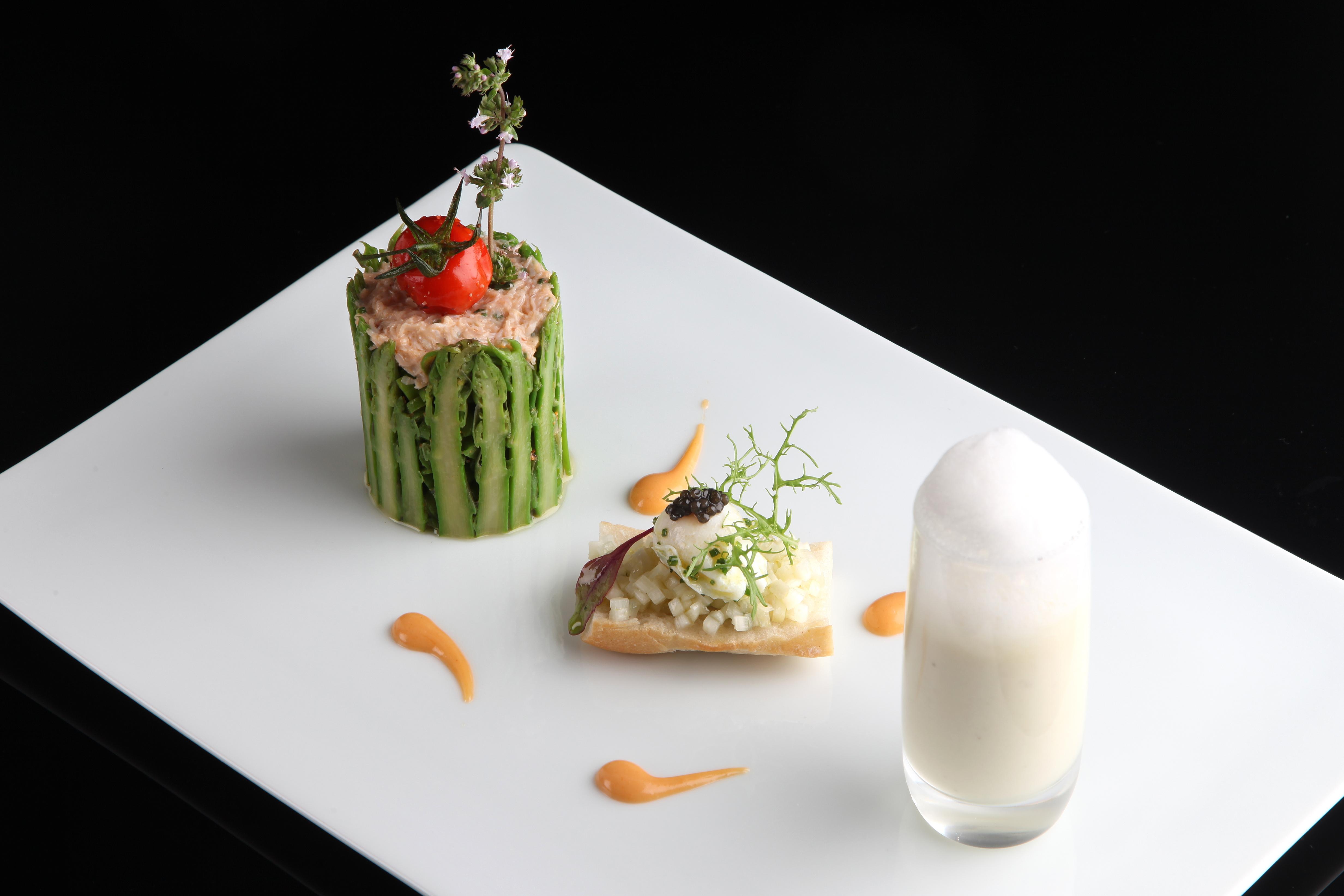 Michelin Star Restaurants Calgary