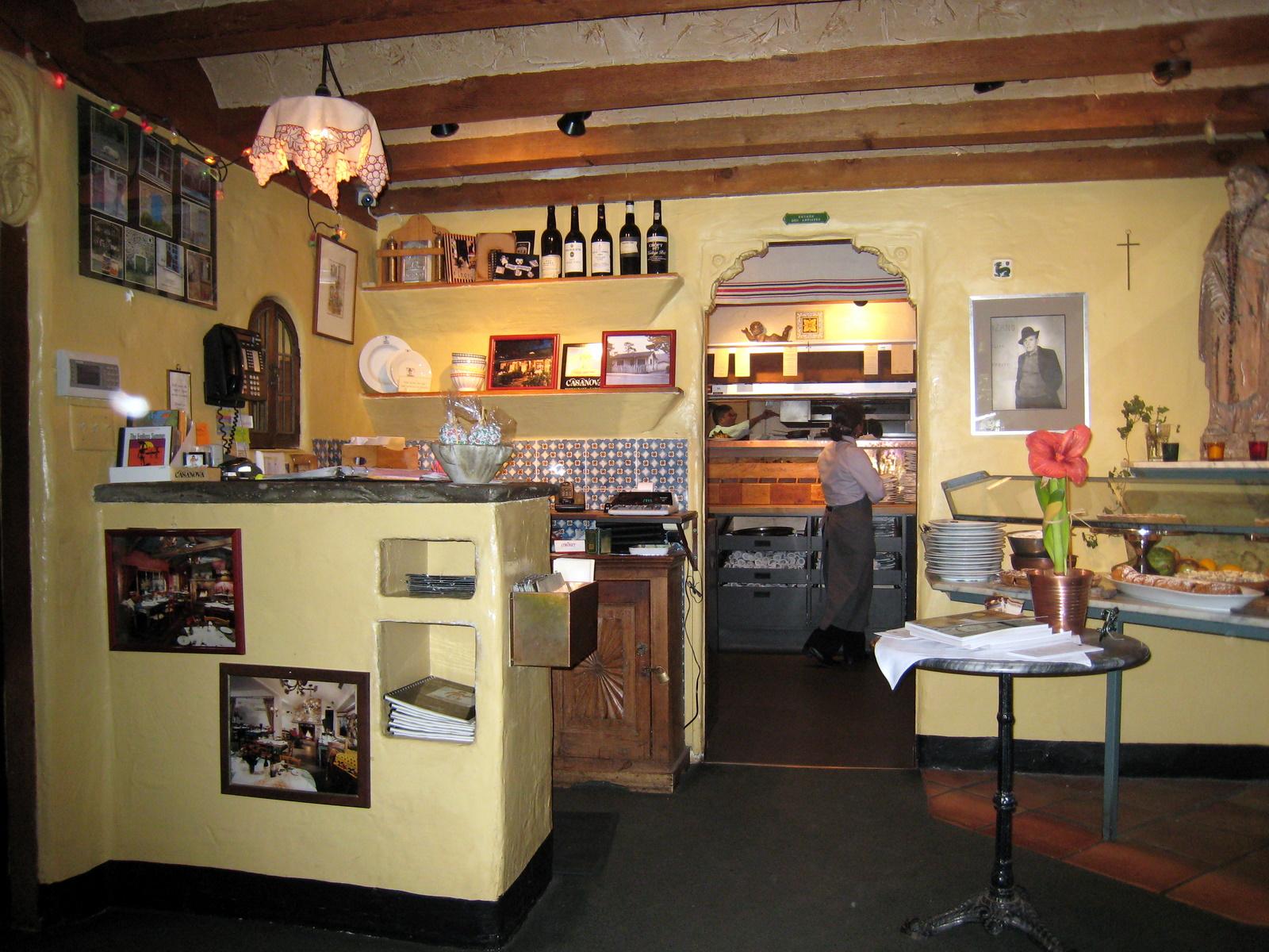 Carlos Italian Restaurant