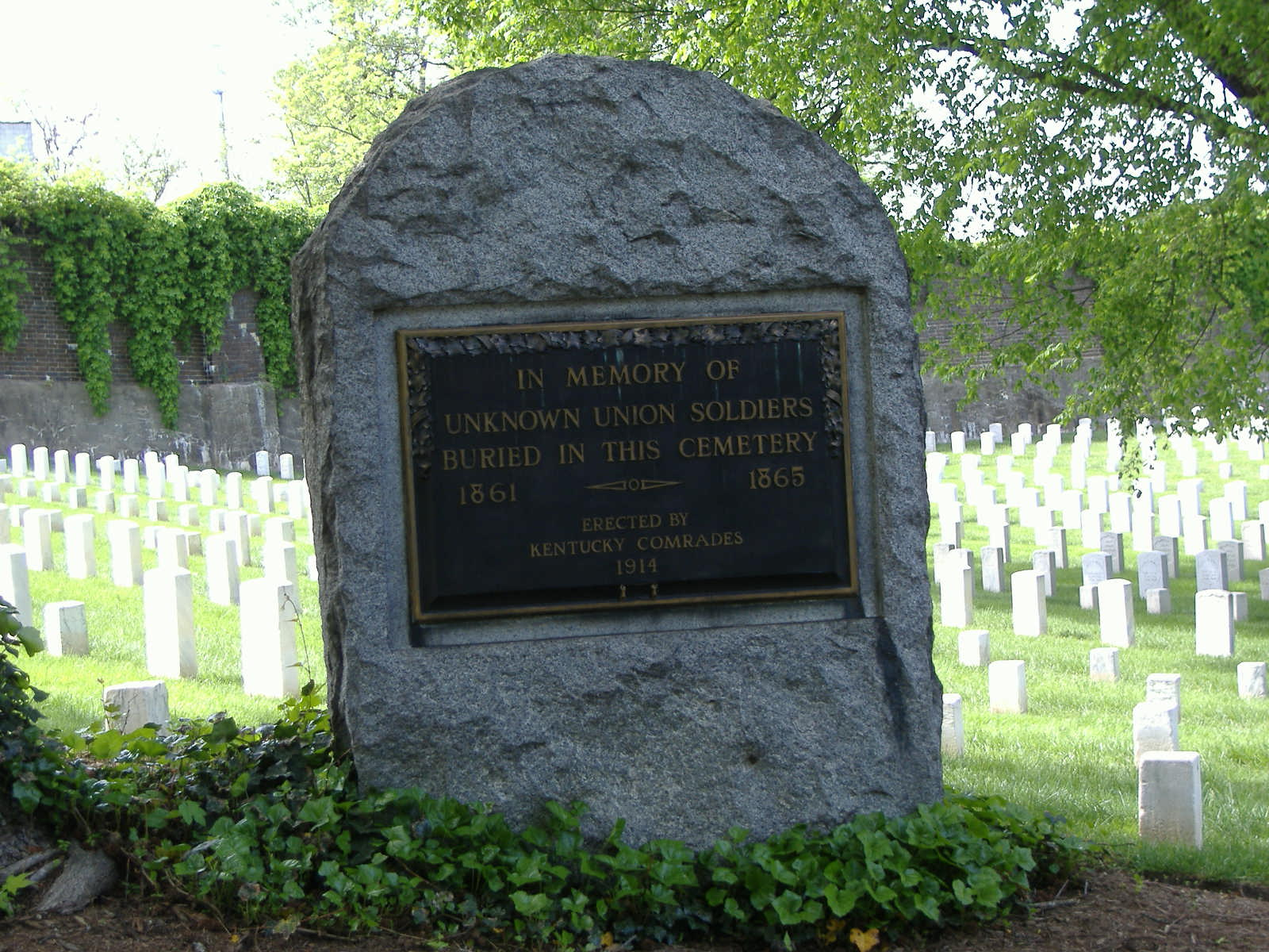 Louisville Kentucky In The American Civil War Wikiwand