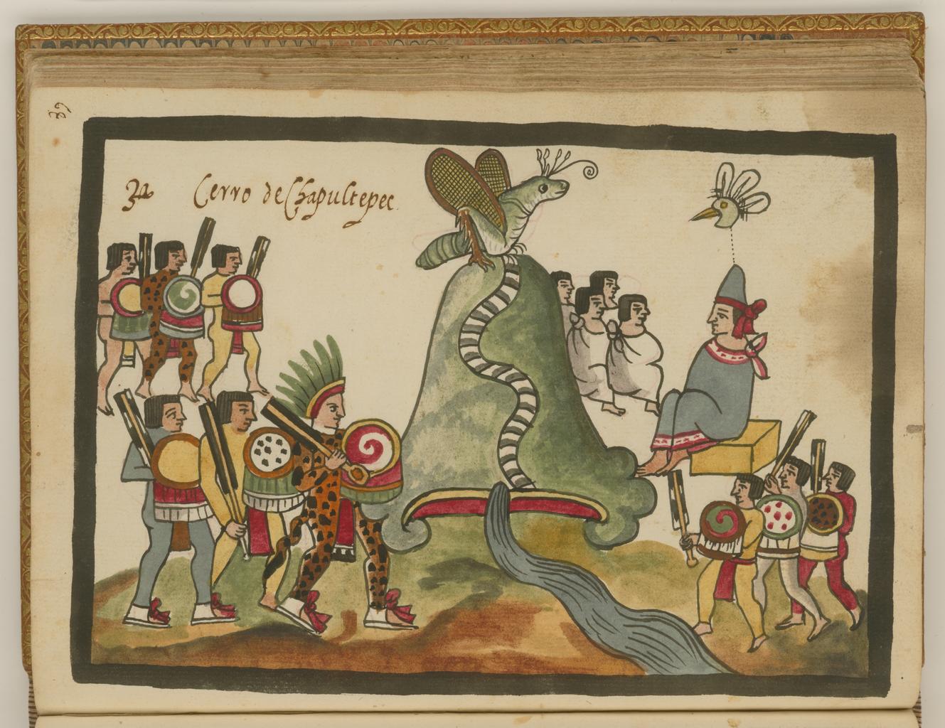 Diosa mexicana de la belleza yvag azrag - 4 4
