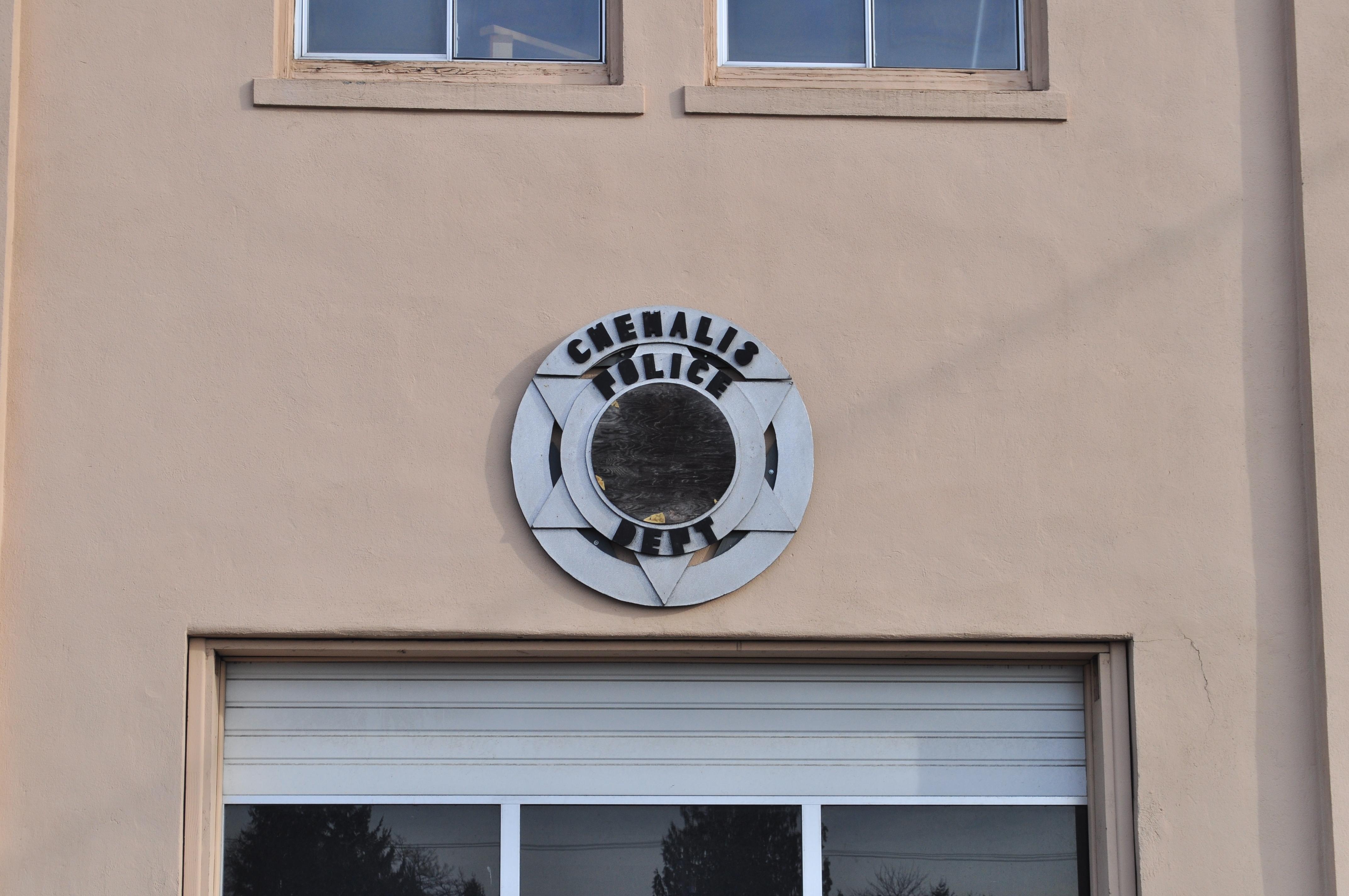 Chehalis Building Department