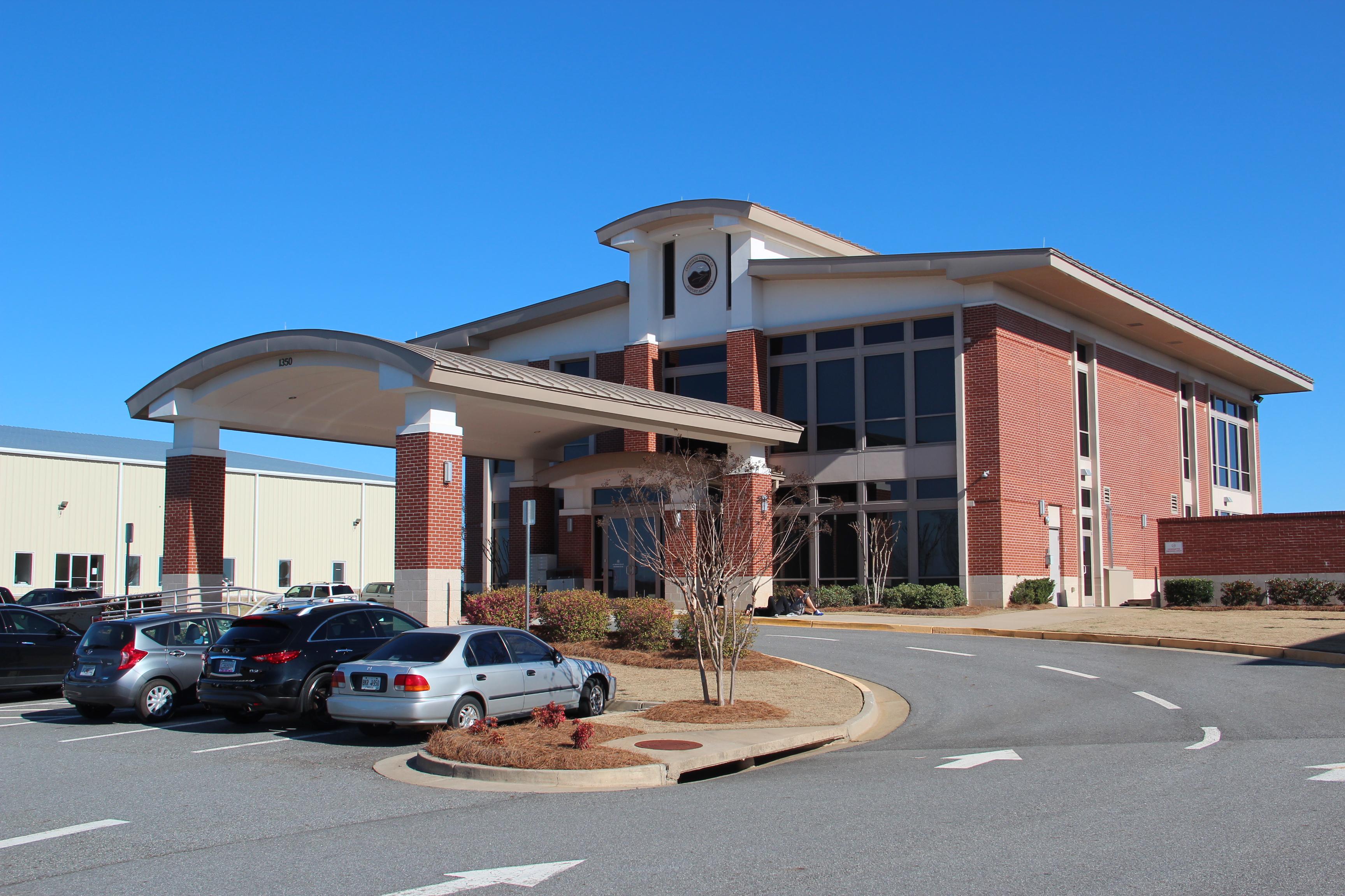 Cherokee County Regional Airport Wikipedia