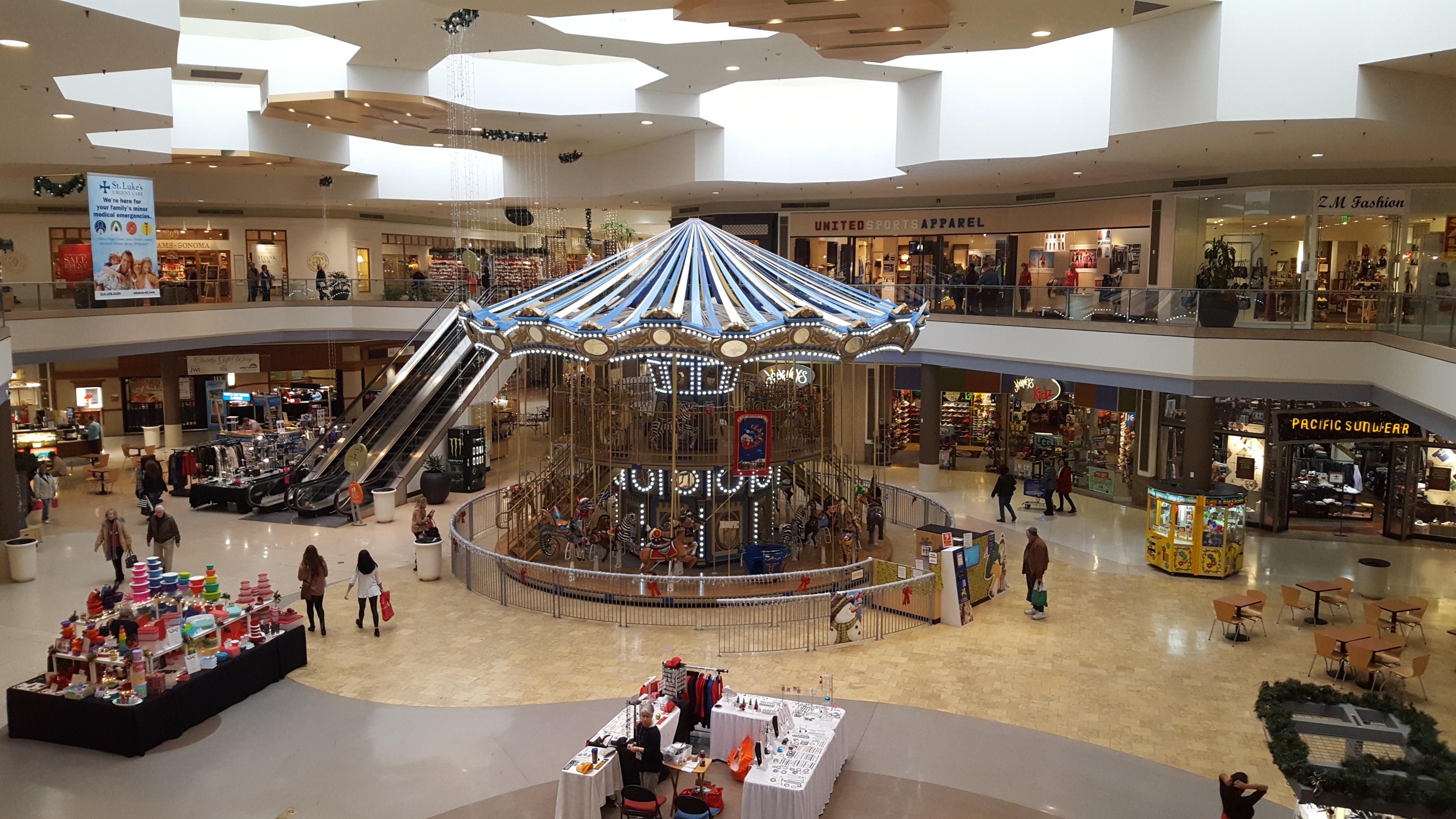 Chesterfield Mall - Wikipedia