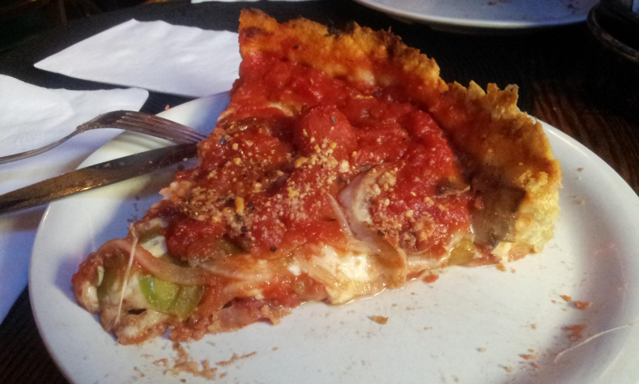 Due Chicago Restaurant