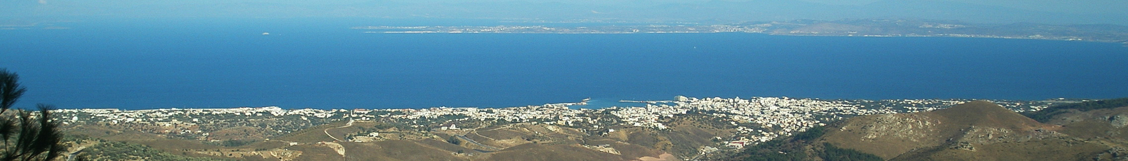 Chios (town) – Travel guide at Wikivoyage