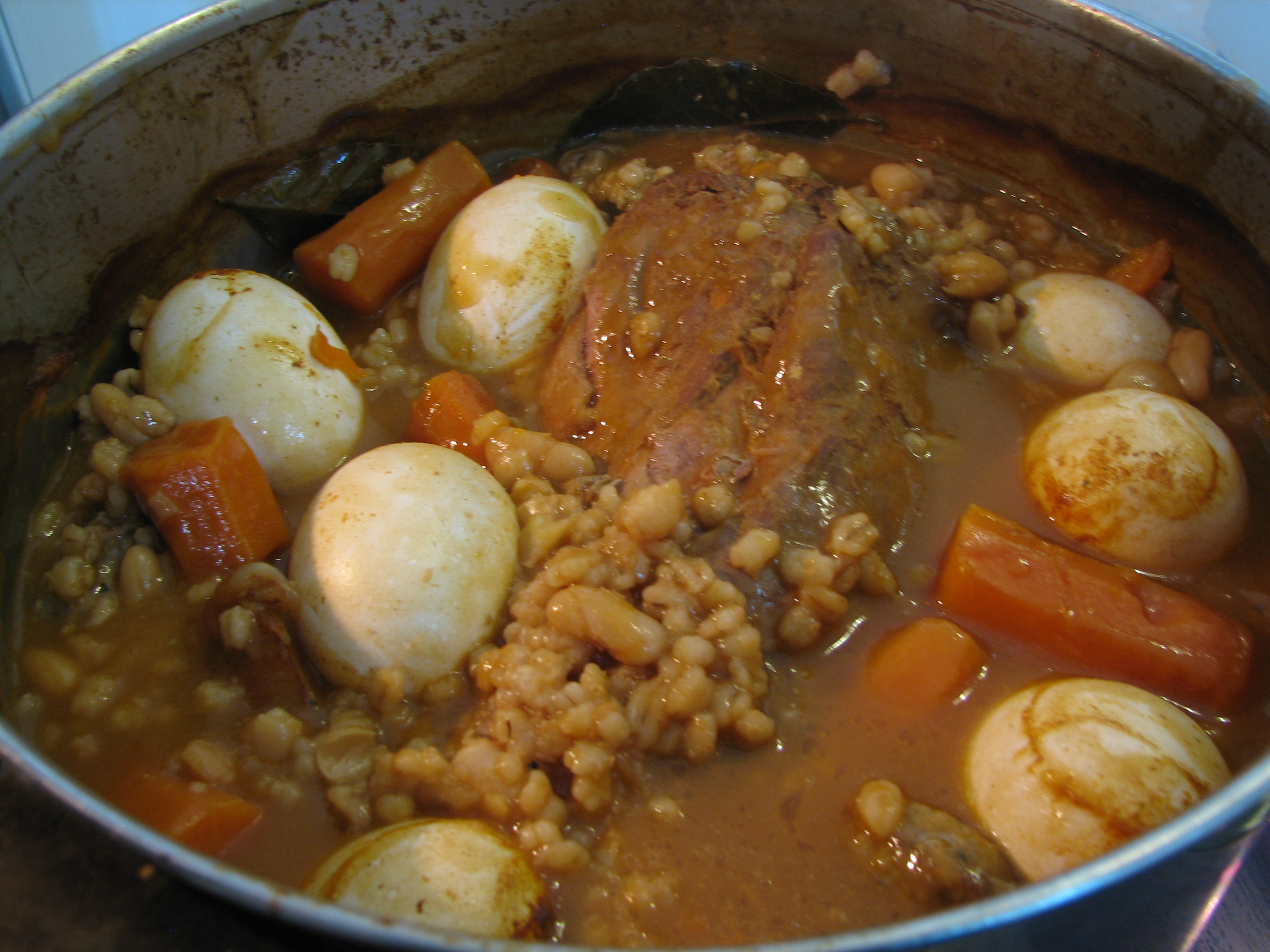 Judaism Food Recipes