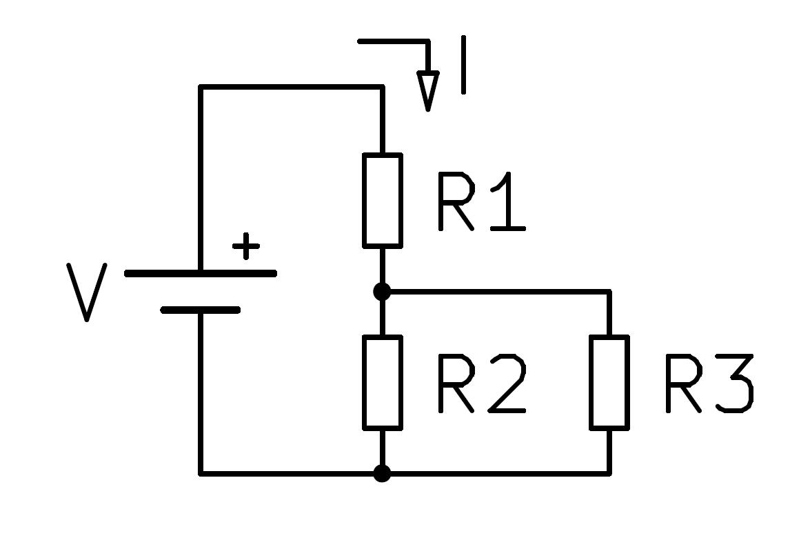 Circuito Mixto : File circuito electrico mixto wikimedia commons