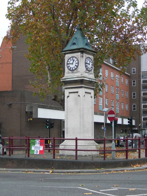 see google maps street view with File Clock Tower  Thornton Heath   Geograph Org Uk   605907 on Remember 911 with google earth part moreover WZ8DAJKTZ7x additionally Wegmans Collegeville Pa Supermarket likewise 2269991 besides Churchill Canada.