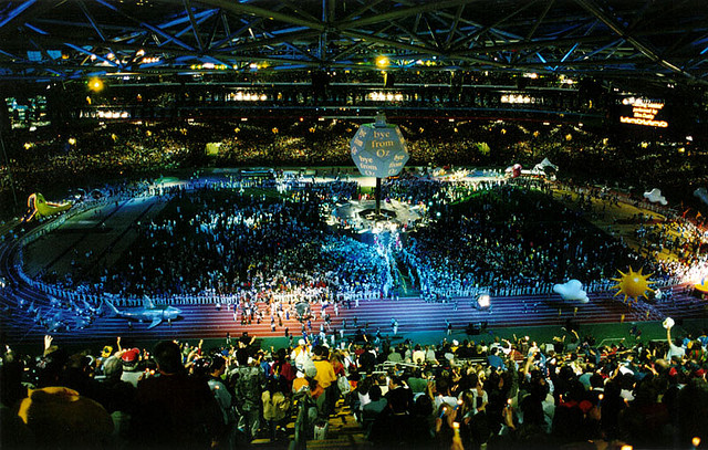 sydney 2000 closing ceremony download itunes - photo#34