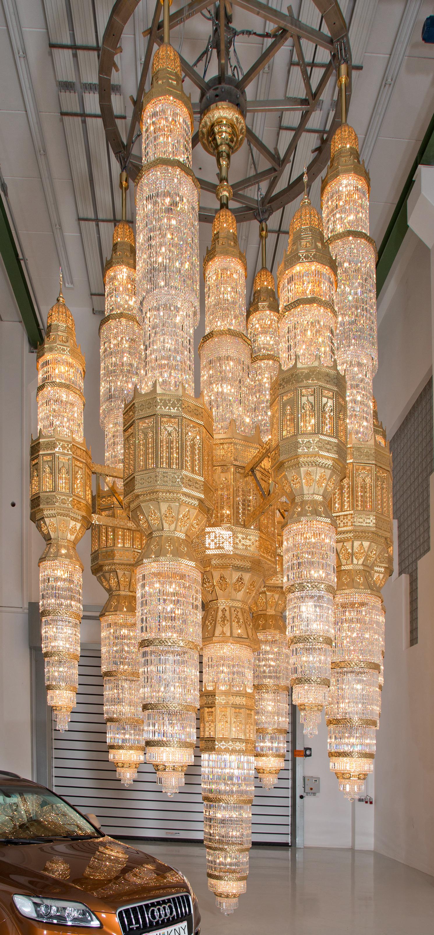 Filecrystal chandelier al ameen mosqueg wikimedia commons filecrystal chandelier al ameen mosqueg arubaitofo Images