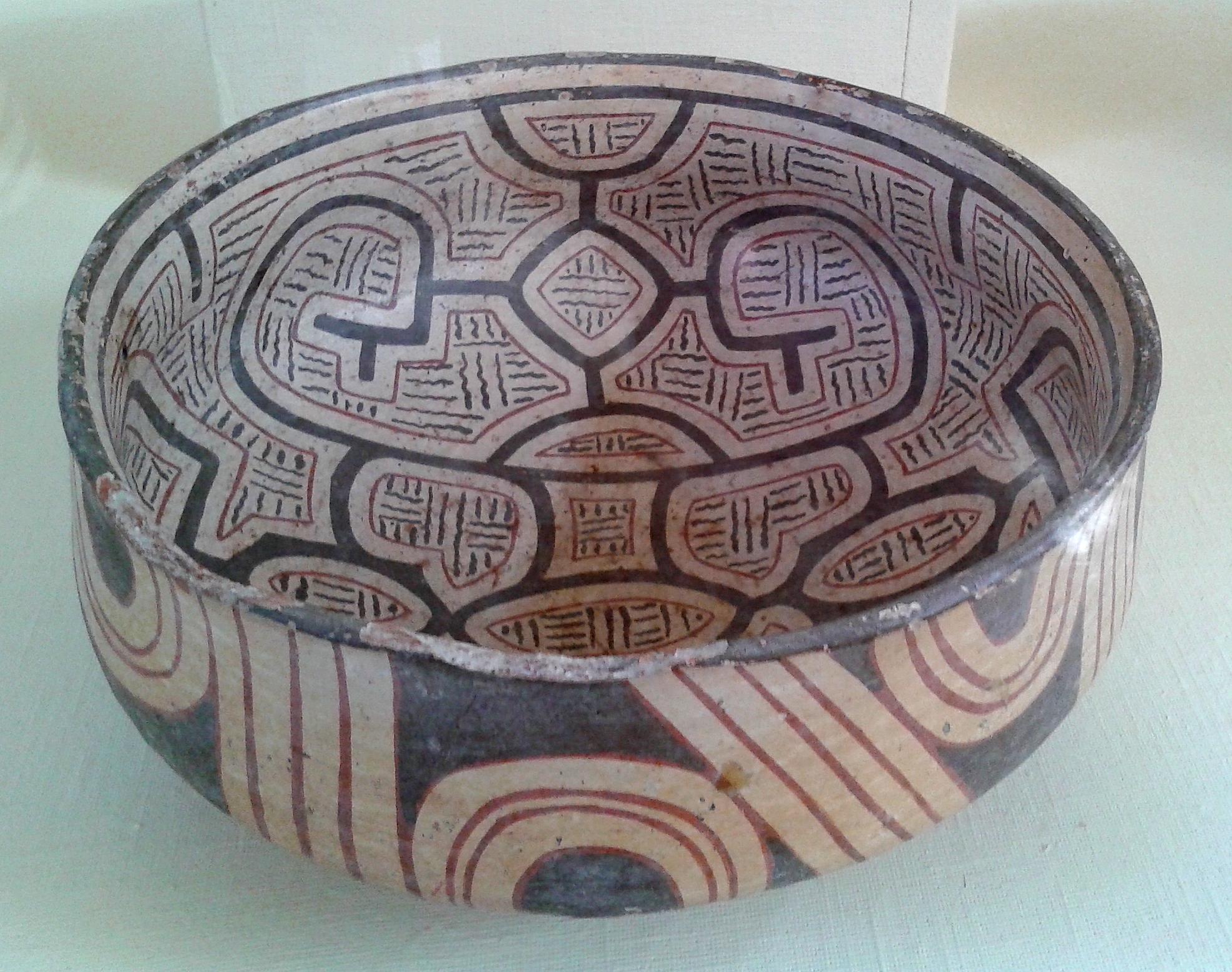 Conhecido Marajoara culture - Wikipedia CS58