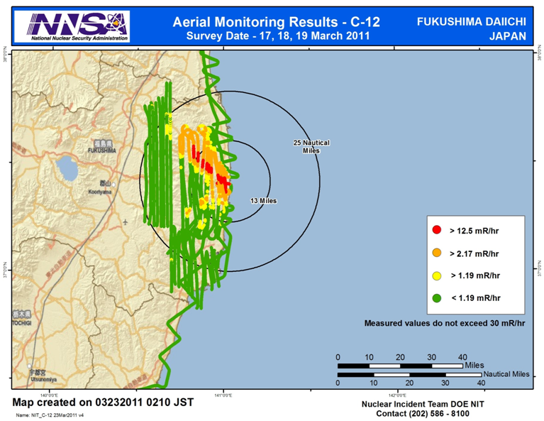 Файл:DOE NNSA Fukushima Survey March 17.PNG