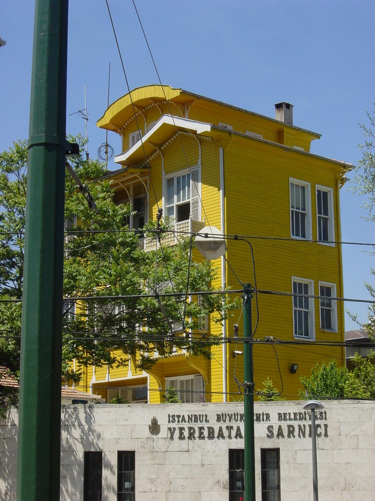 Casa Di Legno Costi file:dsc04018 istanbul - casa in legno - foto g. dall'orto