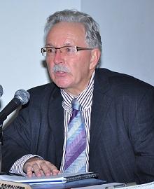 David Hulme (academic)