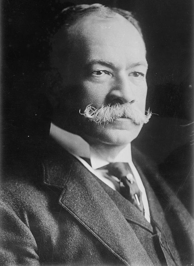List Of Presidents Of Bucknell University Wikipedia