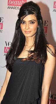 diana penty interview
