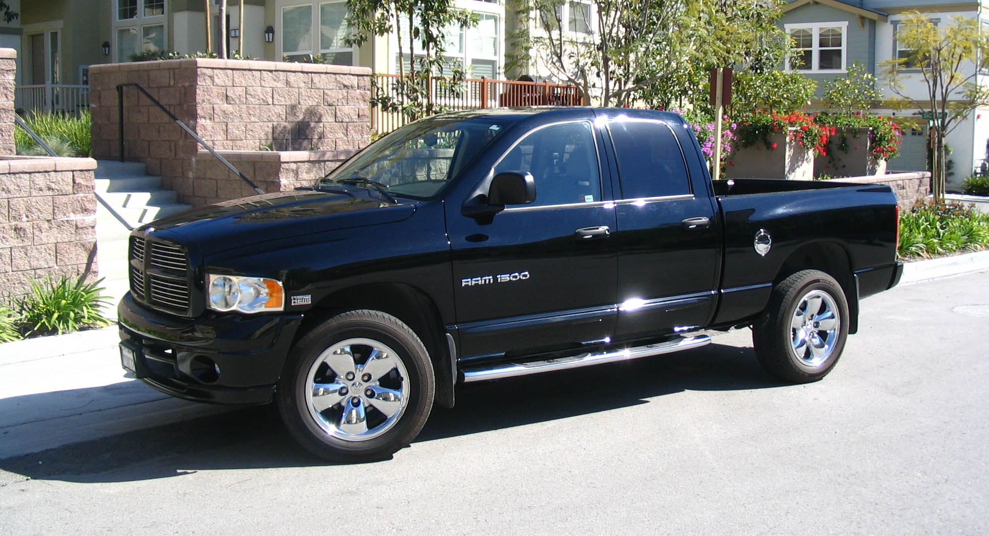 rank dodge car pictures 2006 dodge ram 1500. Black Bedroom Furniture Sets. Home Design Ideas