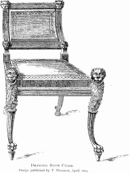 FileDrawing Room Chair Designed by Sheraton.jpg  sc 1 st  Wikimedia Commons & File:Drawing Room Chair Designed by Sheraton.jpg - Wikimedia Commons