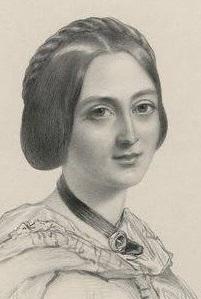 Elizabeth Herbert, Baroness Herbert of Lea