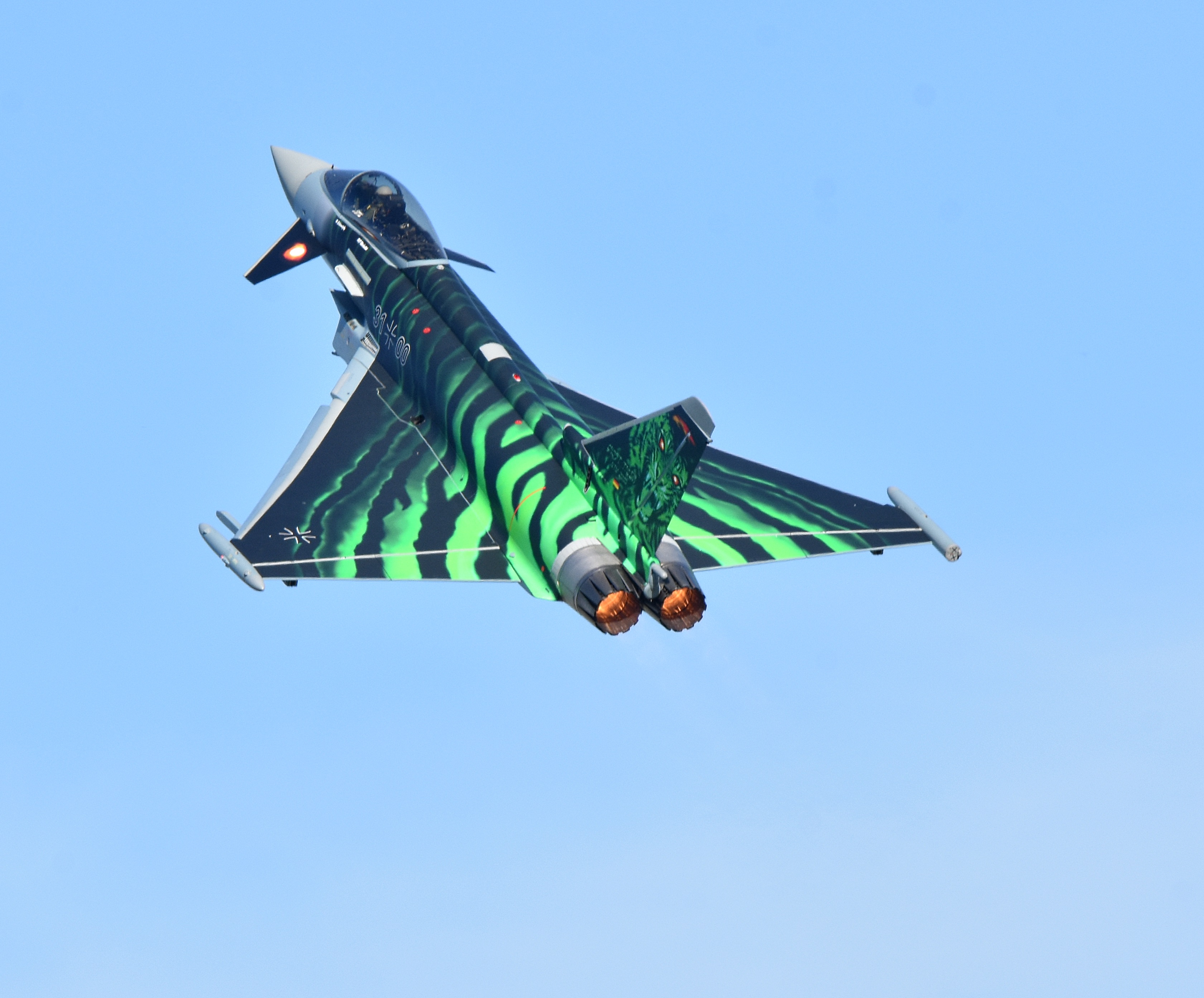 "File:Eurofighter Typhoon ""Ghost Tiger"".jpg - Wikimedia Commons"