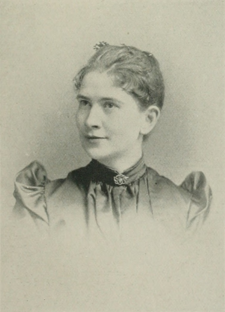 FLORENCE C. IVES A woman of the century (page 423 crop).jpg