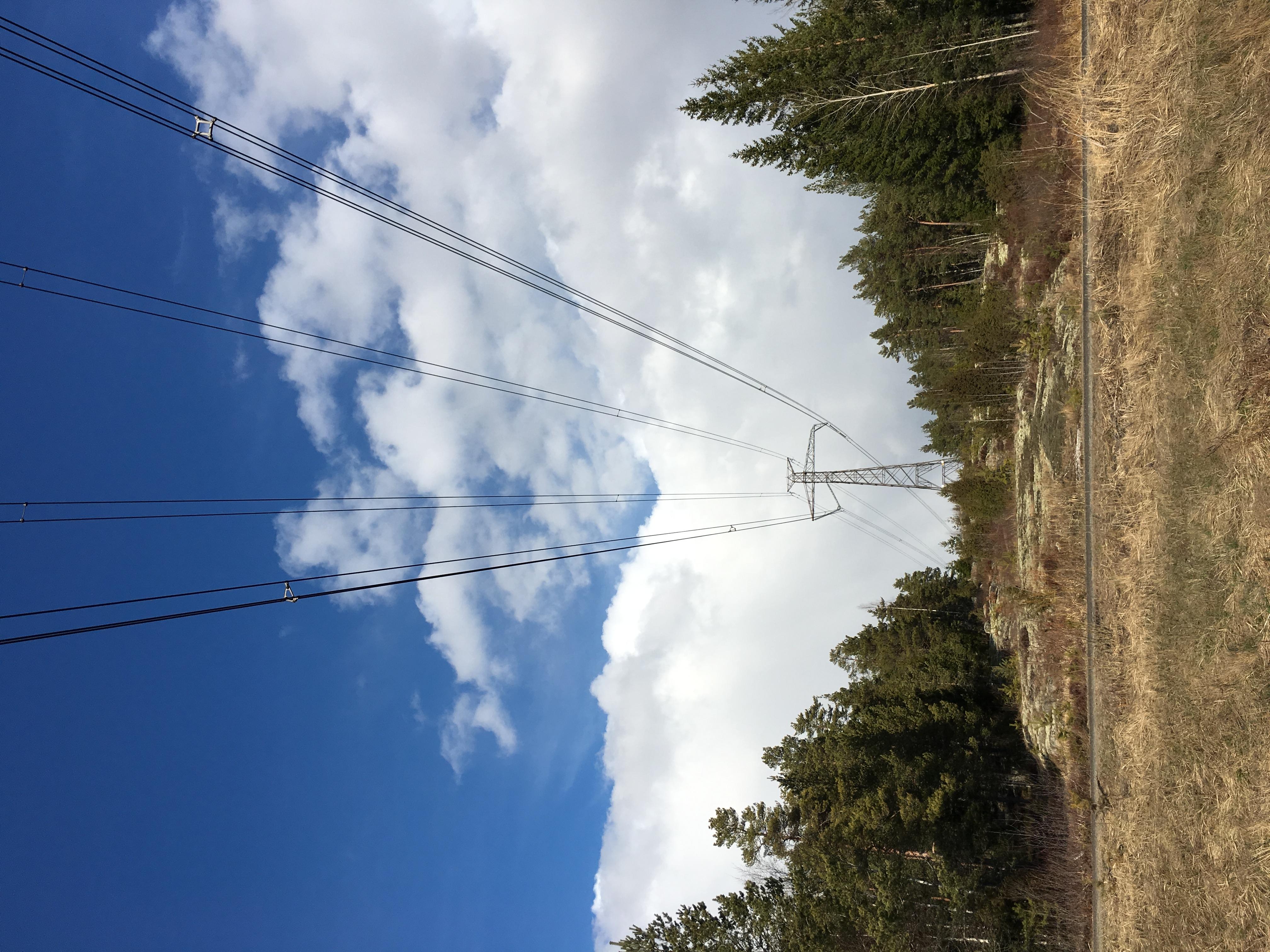 Overhead Power Line Wikiwand
