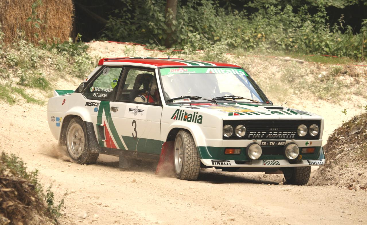 Alternative Modern Wrc Rally Cars We D Like To See Carwow