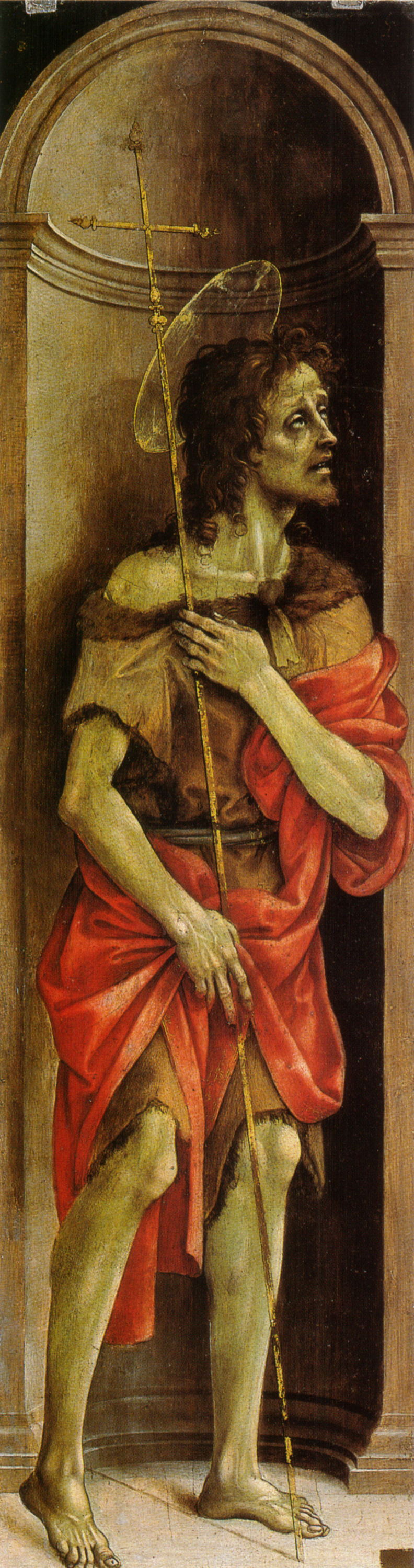 Filippino lippi, san giovanni battista, accademia.jpg