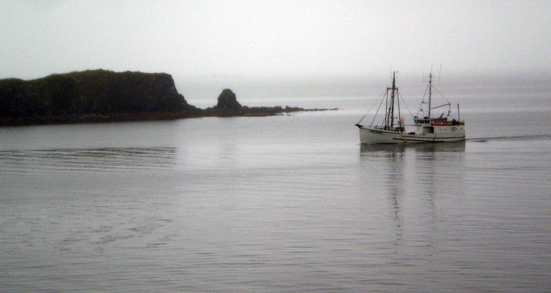 Alaskan fishing resorts alaskan crab boats for sale for Alaska fishing boats