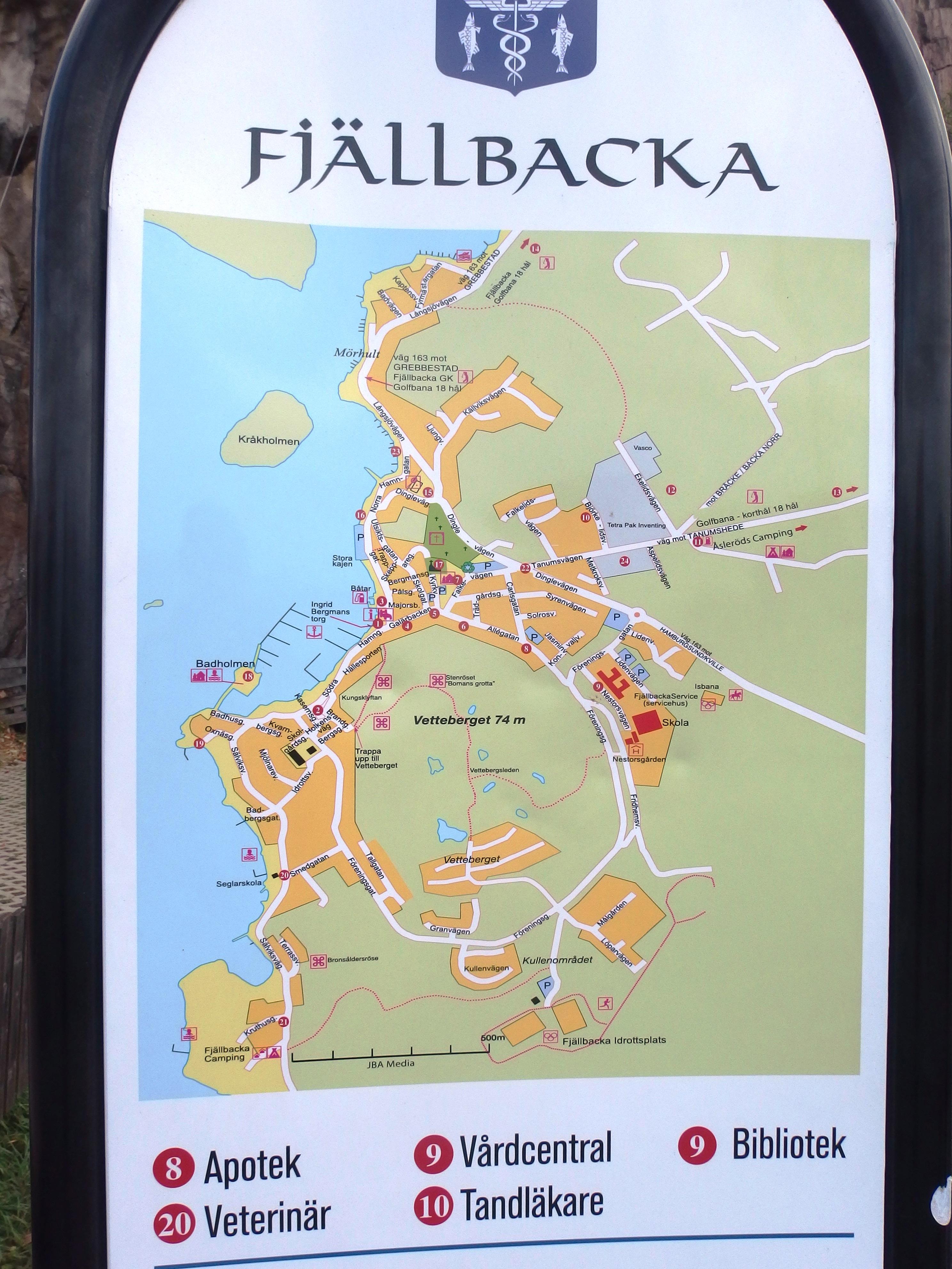 Bryggan Fjallbacka Hotel