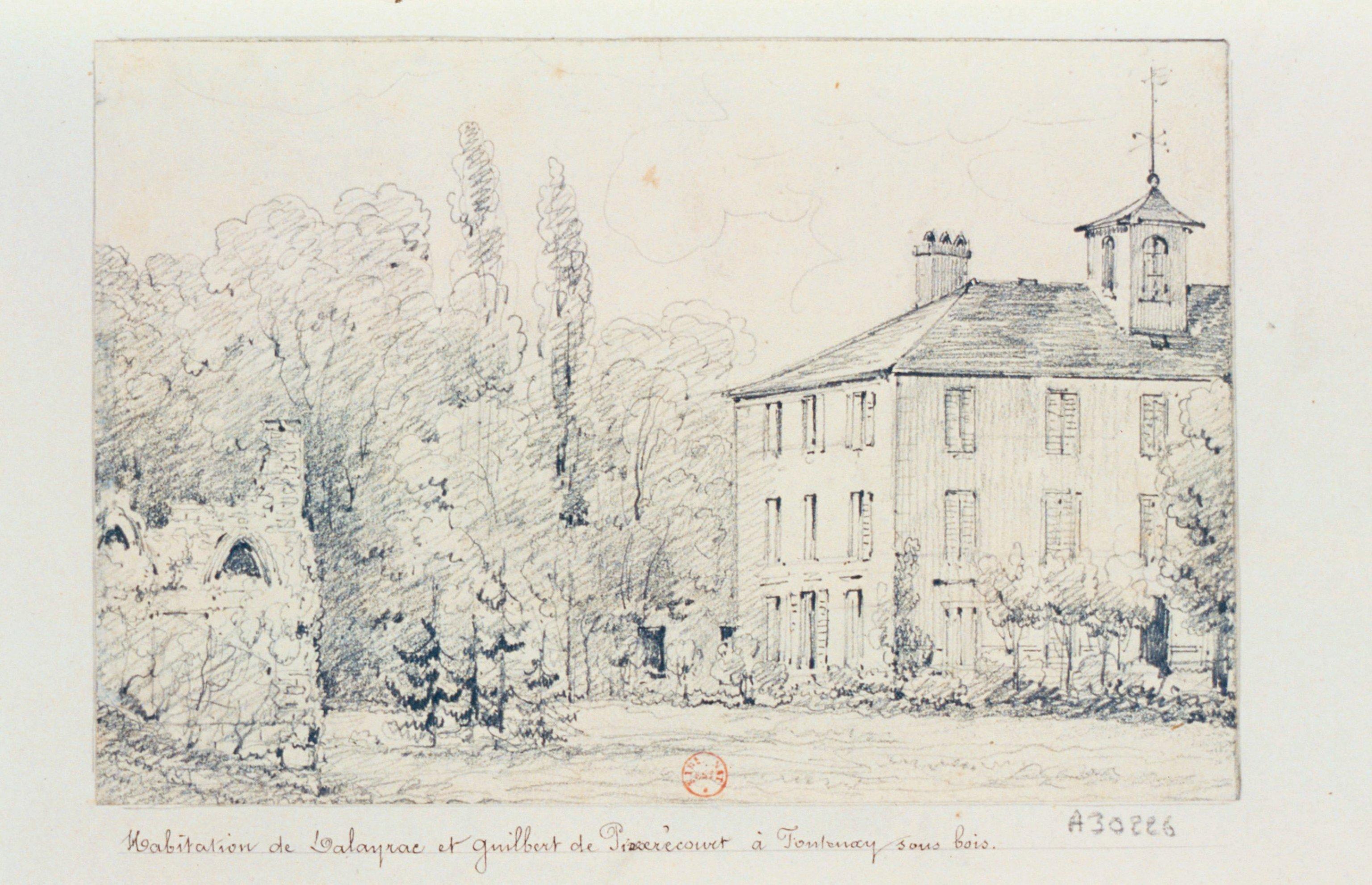 Bibliothèque De Fontenay Sous Bois file:fontenay sb maison dalayrac - wikimedia commons