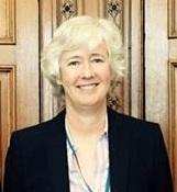 Catherine Nettleton British diplomat