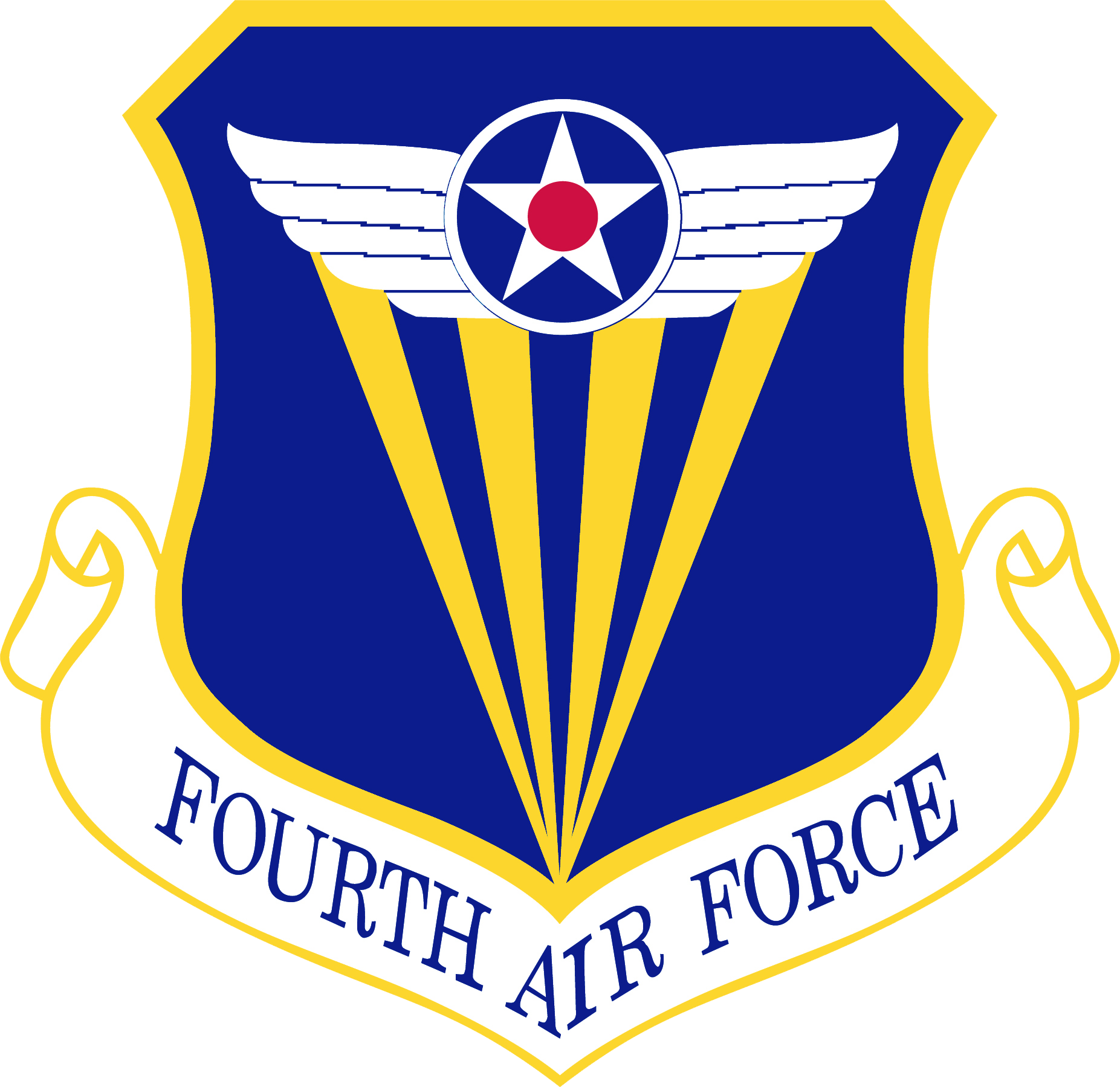 May The Fourth Be With You Wiki: Fourth Air Force