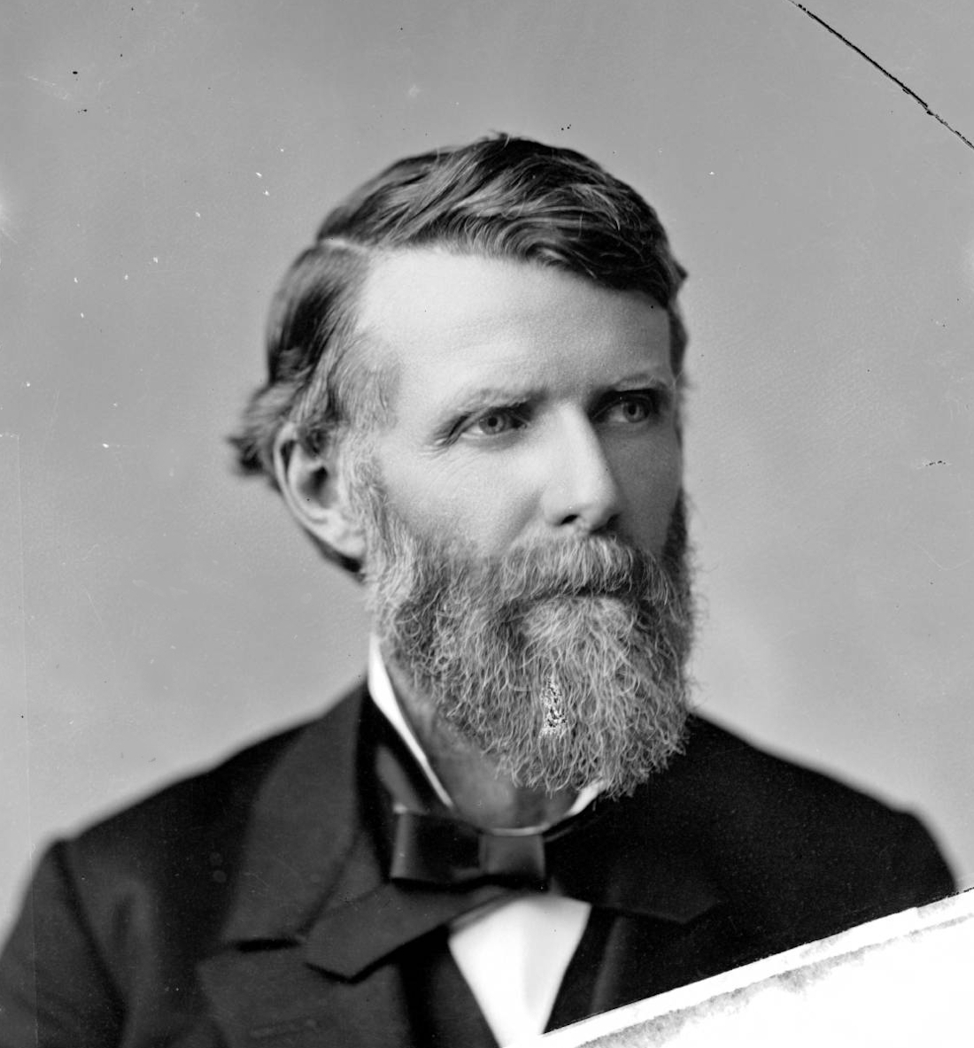 Frederick Walker Pitkin governor of Colorado from 1879 to 1883