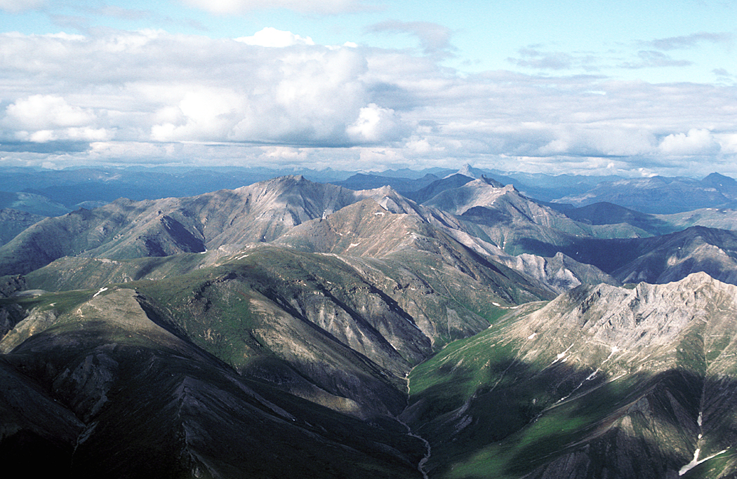 Gates of the Arctic National Park and Preserve - Wikipedia
