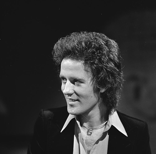 Gilbert O'Sullivan - Alone Again (Naturally) / Save It