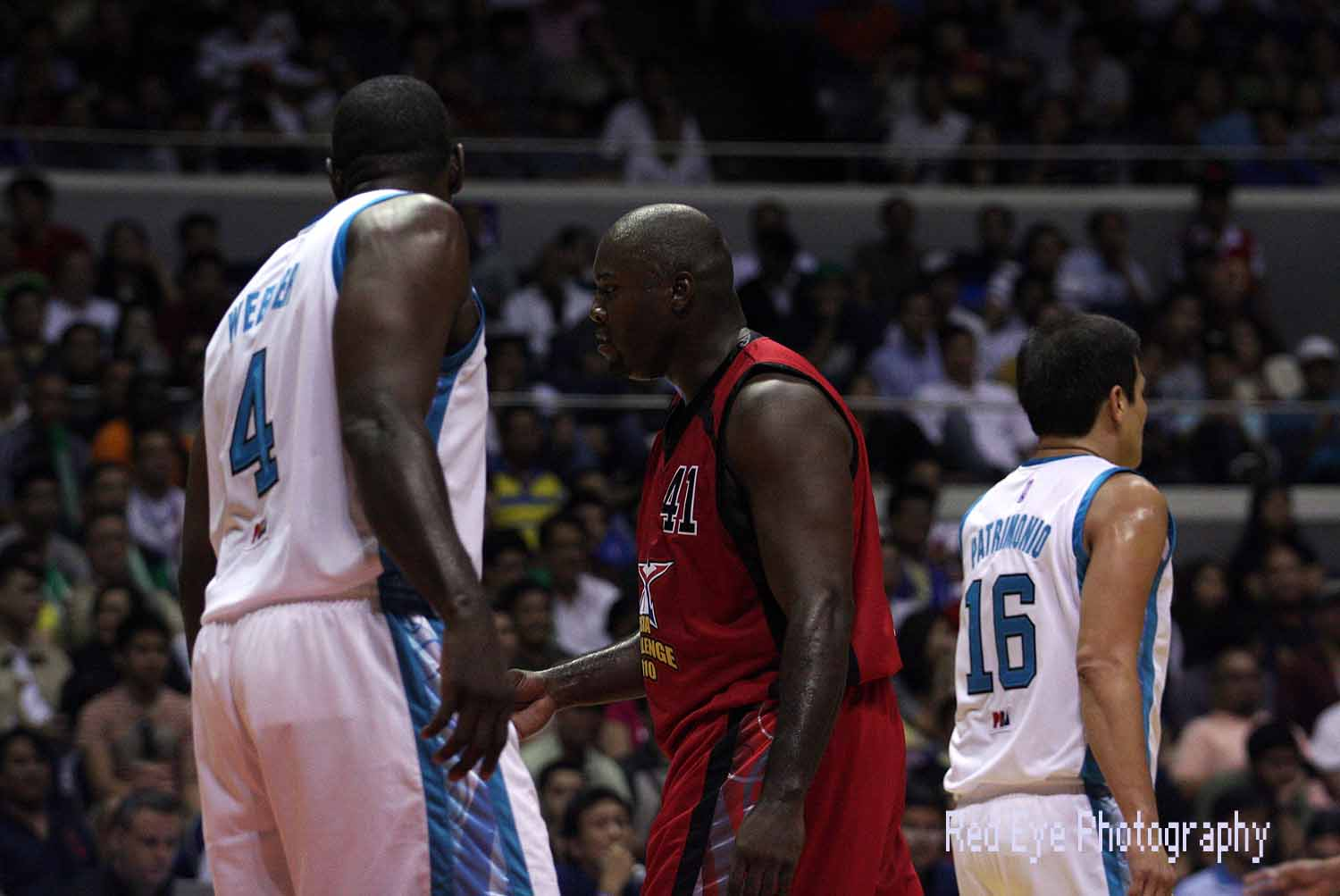 File Glen Rice Chris Webber NBA Asia Challenge 2010
