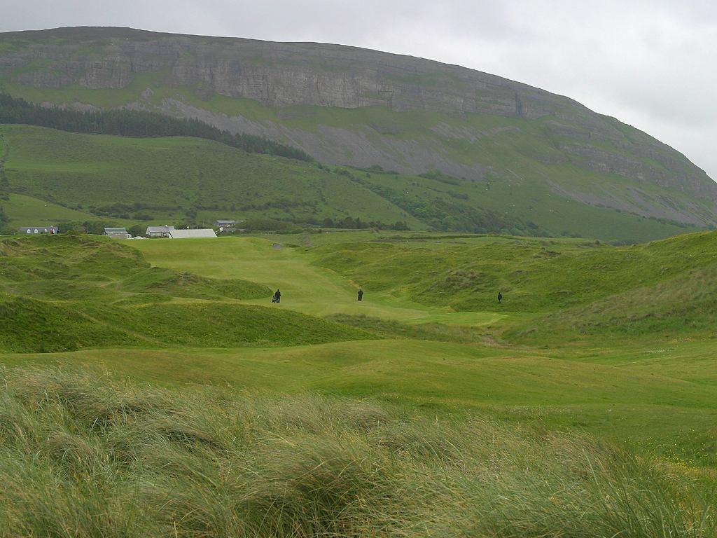 wikipedia featured picture candidates irish golf course wikipedia