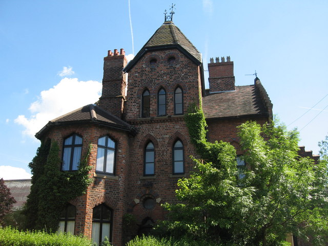 File Gothic House Albert Park Geograph Org Uk 601511 Jpg Wikimedia Commons