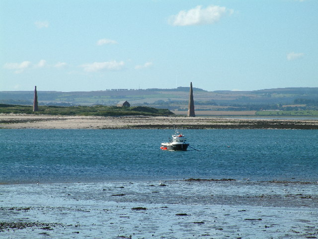 Guile Point - geograph.org.uk - 63397