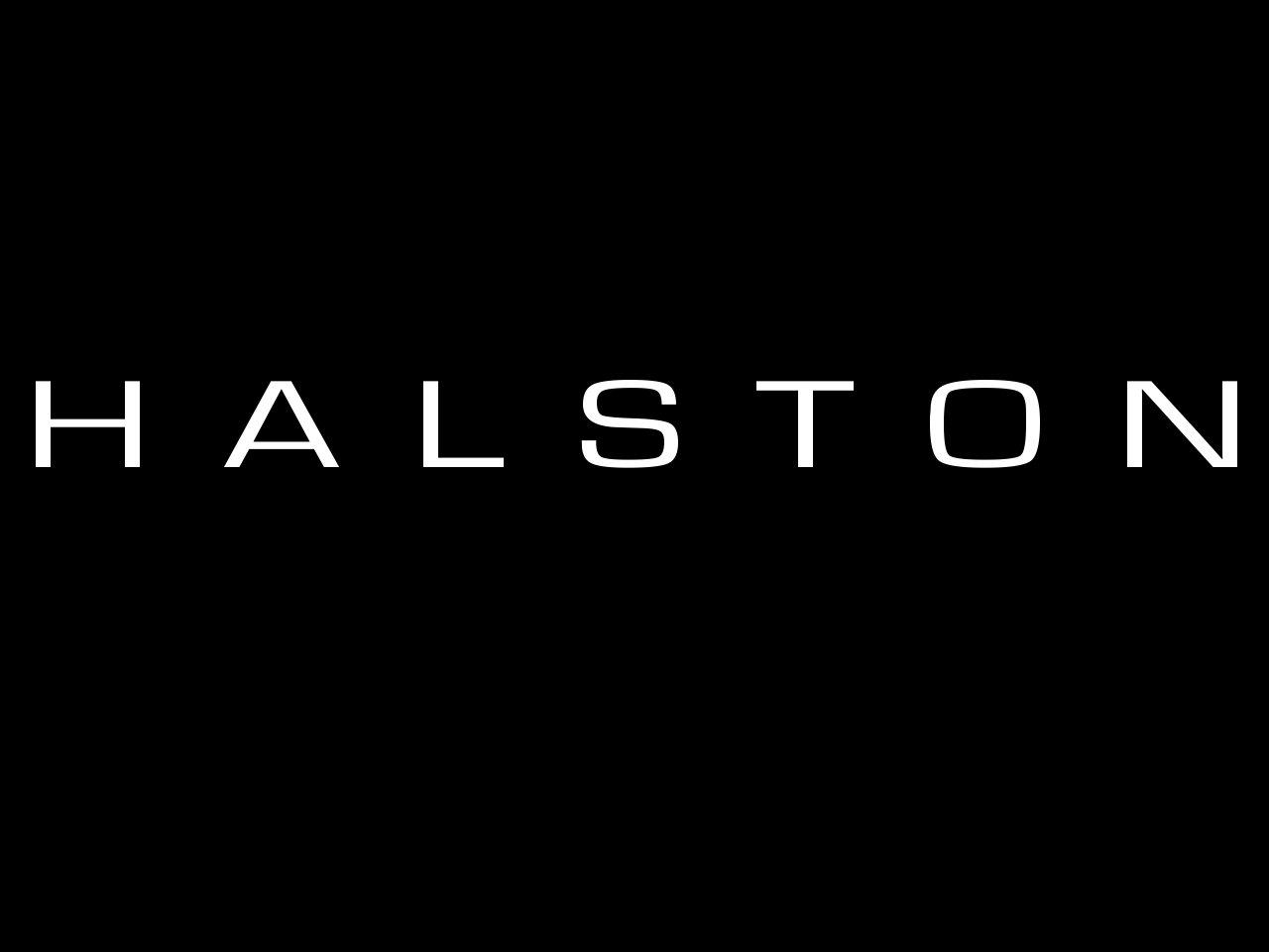 Halston Wikipedia