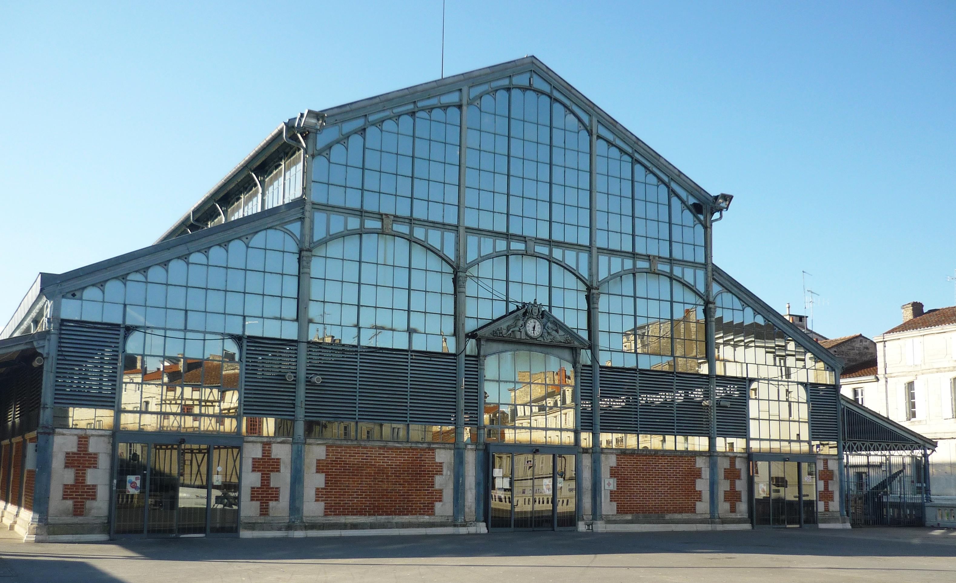 Image gallery halles - Forum des halles paris ...