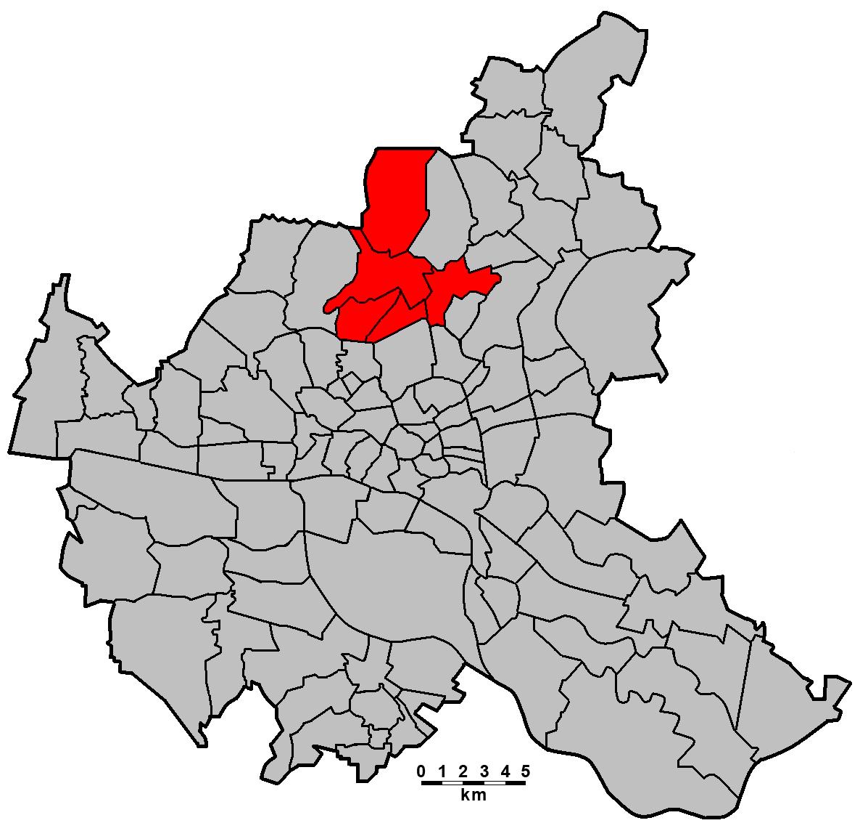 hamburg langenhorn karte Wahlkreis Fuhlsbüttel Alsterdorf Langenhorn – Wikipedia
