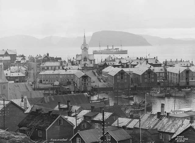 norskdate Hammerfest
