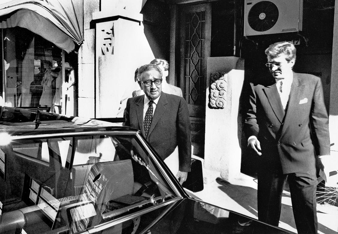 43 Henry Filehenry Kissinger Malmap 1990jpg Wikimedia Commons