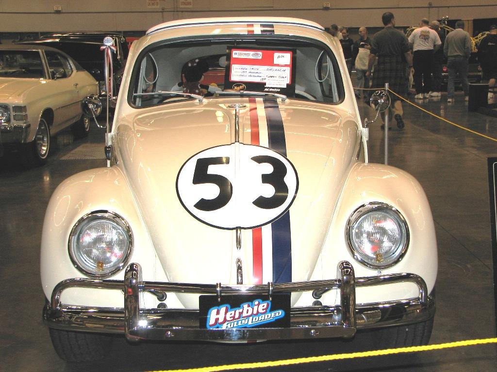 Herbie Fully Loaded Wikipedia